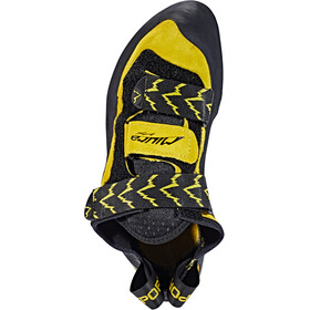 La Sportiva Miura VS Chaussons d'escalade Homme, yellow/black